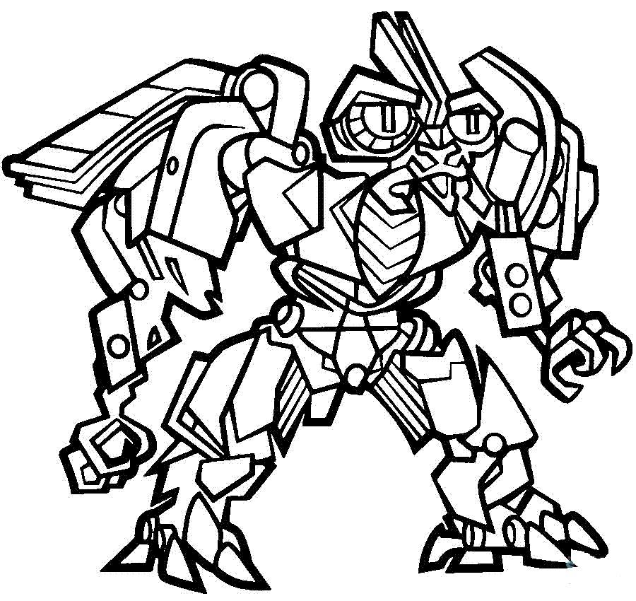 Frenzy Transformers