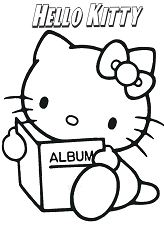 Fresh Hello Kitty