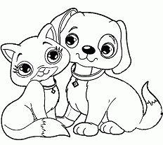 Fundamentals Puppy
