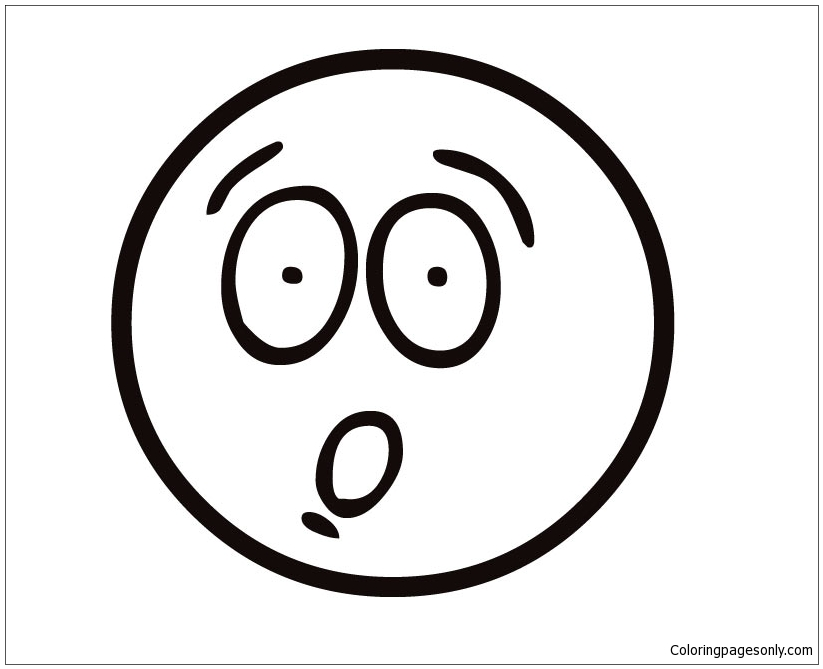- Funny Faces Coloring Page - Free Coloring Pages Online