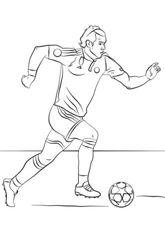Gareth Bale-image 1
