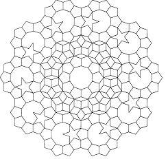 Geometrisk Mandala