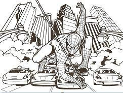 Good Spiderman