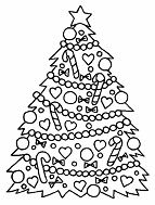 Gorgeous Christmas Tree for Christmas