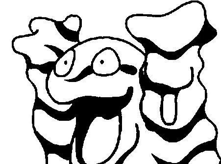 Grimer Pokemon