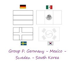 Group F World Cup 2018