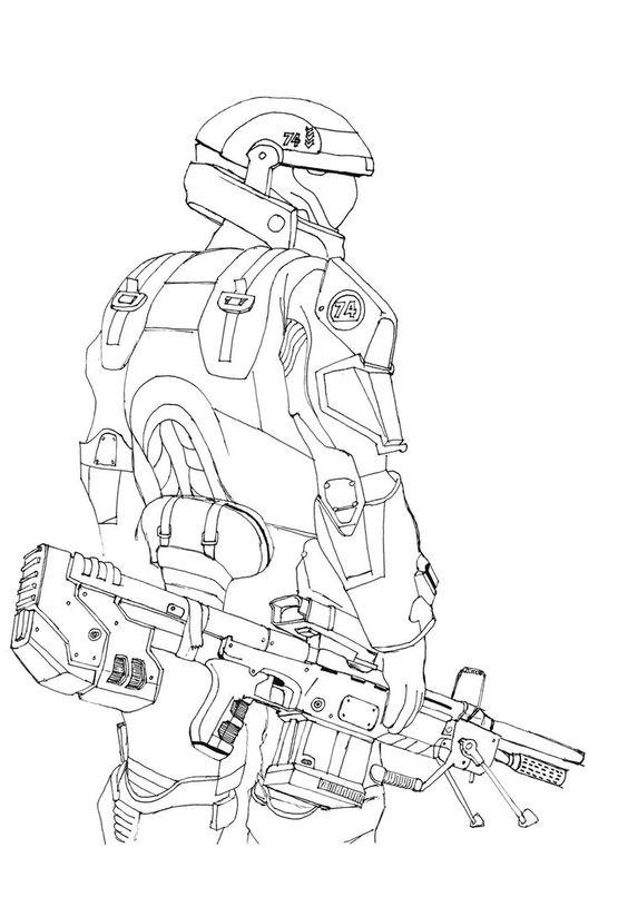 Halo 74