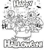 Happy Halloween 9