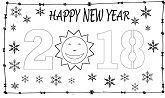 Happy New Year 12