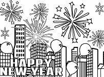 Happy New Year 6