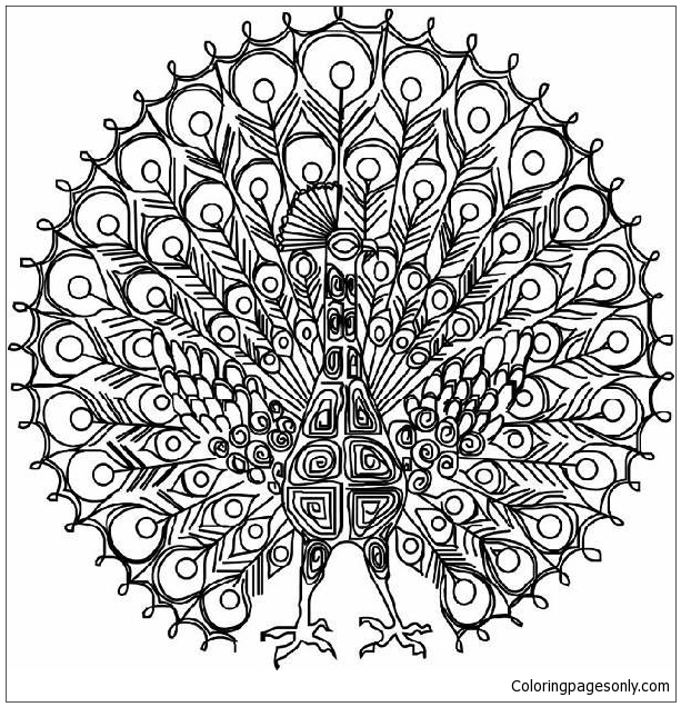 Hard Animals Coloring Pages Hard Coloring Pages Free Printable Coloring Pages Online