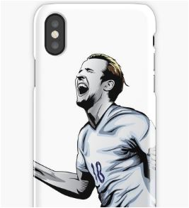 Harry Kane-image 13 Coloring Page