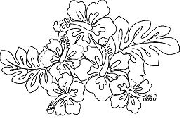 Poppies Bouquet Coloring Pages Flower Coloring Pages Free Printable Coloring Pages Online