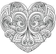 Heart Mandala 2