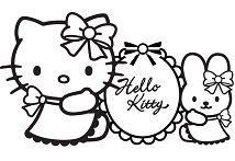 Hello Kitty 1