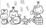 Hello Kitty And Friends 2