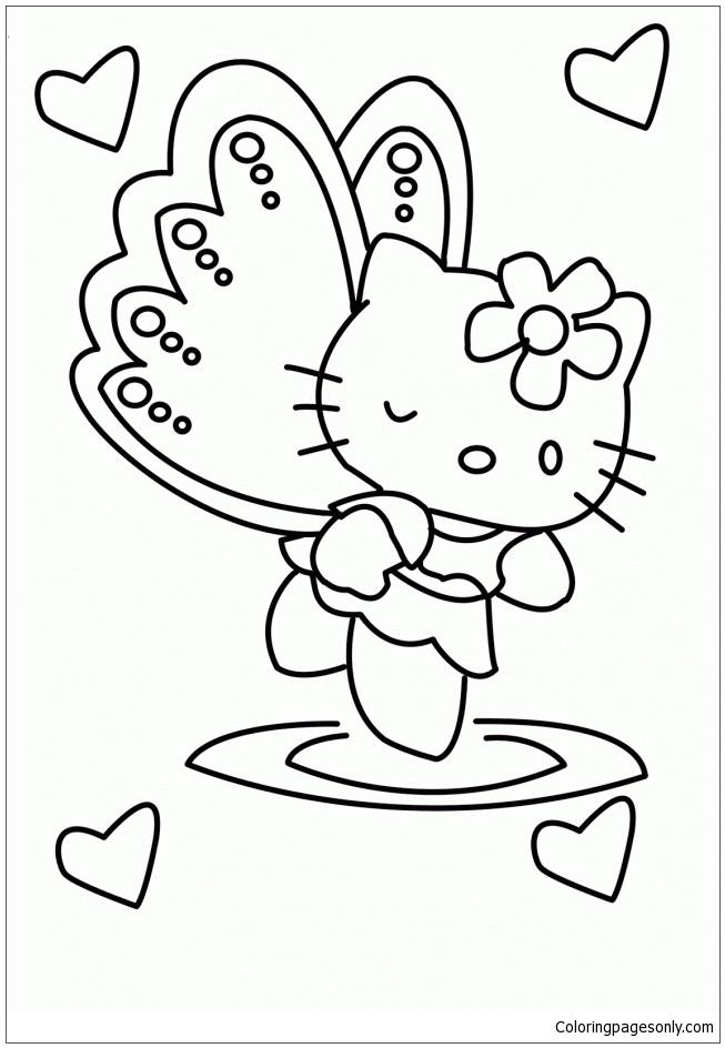 Prince Dear Daniel and Princess Kitty by KingLeonLionheart on ... | 944x653
