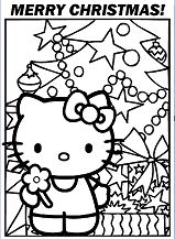 Hello Kitty Christmas 6