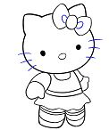 Hello Kitty Cute 11