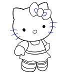 Hello Kitty Cute 11