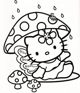 Hello Kitty Cute 13