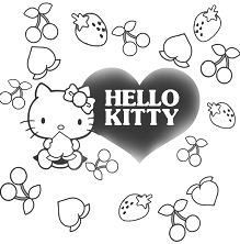 Hello kitty Cute 14