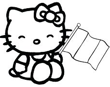 Hello Kitty Cute 16