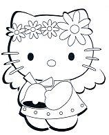 Hello Kitty cute 3