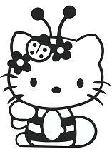Hello Kitty Cute 4