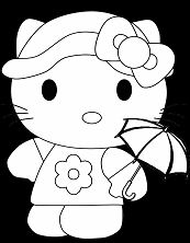 Hello Kitty Cute 5