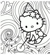 Hello Kitty cute 6