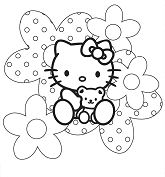 Hello Kitty Cute 7