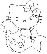 Hello Kitty cute 9