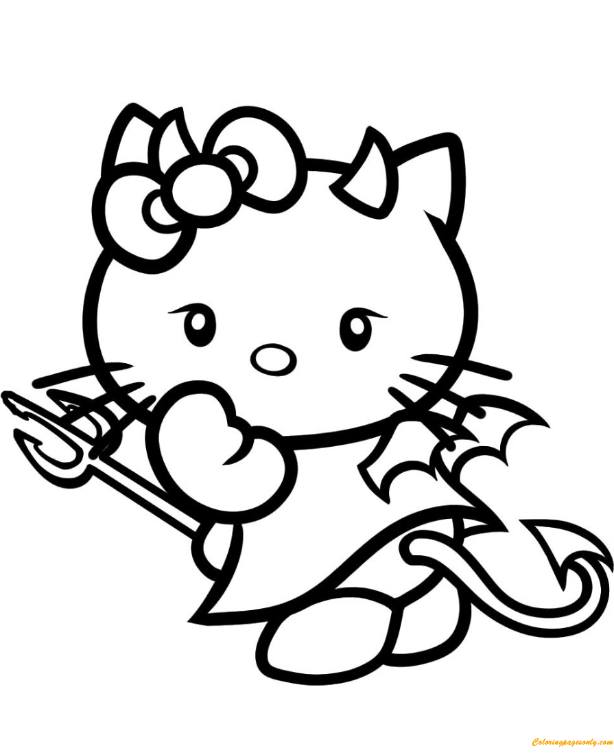 100 Free Coloring Pages Of Hello