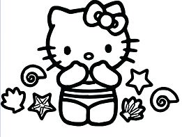 Hello Kitty Of Princess Hell