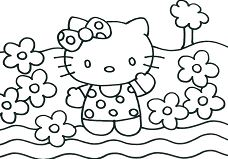 Hello Kitty Princess 1
