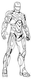 Heroes Iron Man