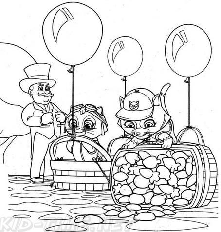 - Paw Patrol Coloring Pages - ColoringPagesOnly.com