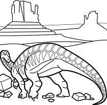 Iguanodon 5