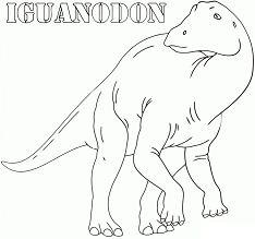 Iguanodon 6