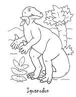 Iguanodon Dinosaur 3