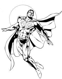 Incredible Superman