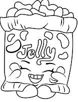 Jelly Shopkins