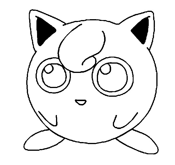 Jigglypuff Pokemon