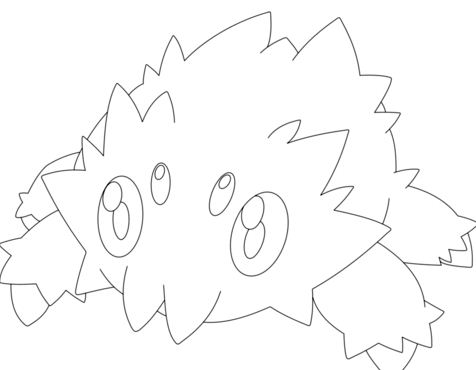 Joltik Pokemon