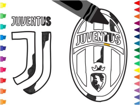 Juventus F.C Badge