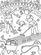 Kids Gardening 2