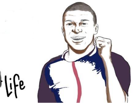 Kylian Mbappé-image 3