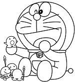 Laughing Doraemon Rofl