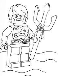 Lego Aquaman